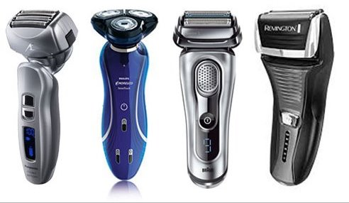 shavers market by p&s market research