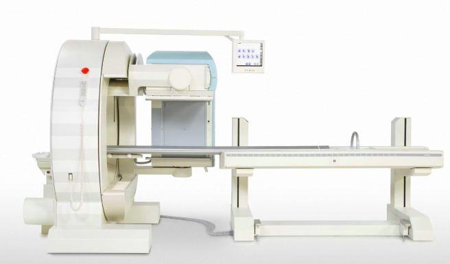 Nuclear Imaging Equipment Market