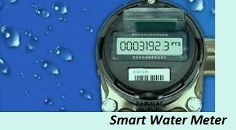 Smart Water Meter Market