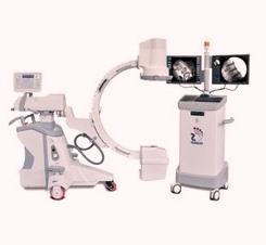 Vascular Imaging System Market