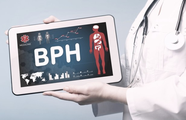 Benign Prostatic Hyperplasia Treatment Devices Market