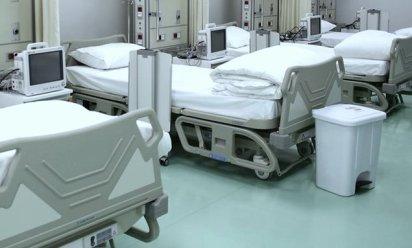 Europe Hospital Bed Market